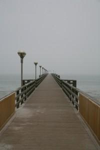 Seebrücke Graal-Müritz
