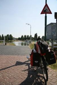 Fähre bei Wijk bij Duurstede