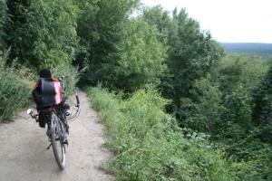 Enger Radweg