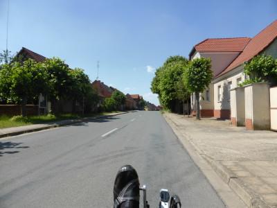 Wie ausgestorben: Dörfer in Brandenburg