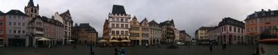 Innenstadt Trier