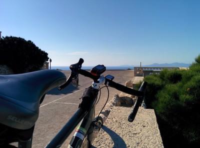Morgendliche Aussicht am Cap de Formentor