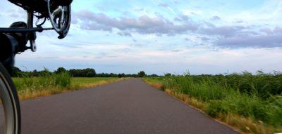 Freie Fahrt auf dem Havelradweg