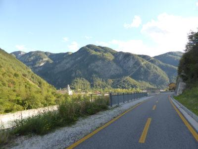 Ciclovia Alpe-Adria