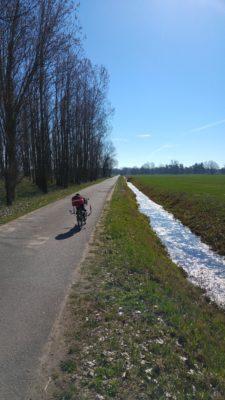 Zwischen Elbe und Elster