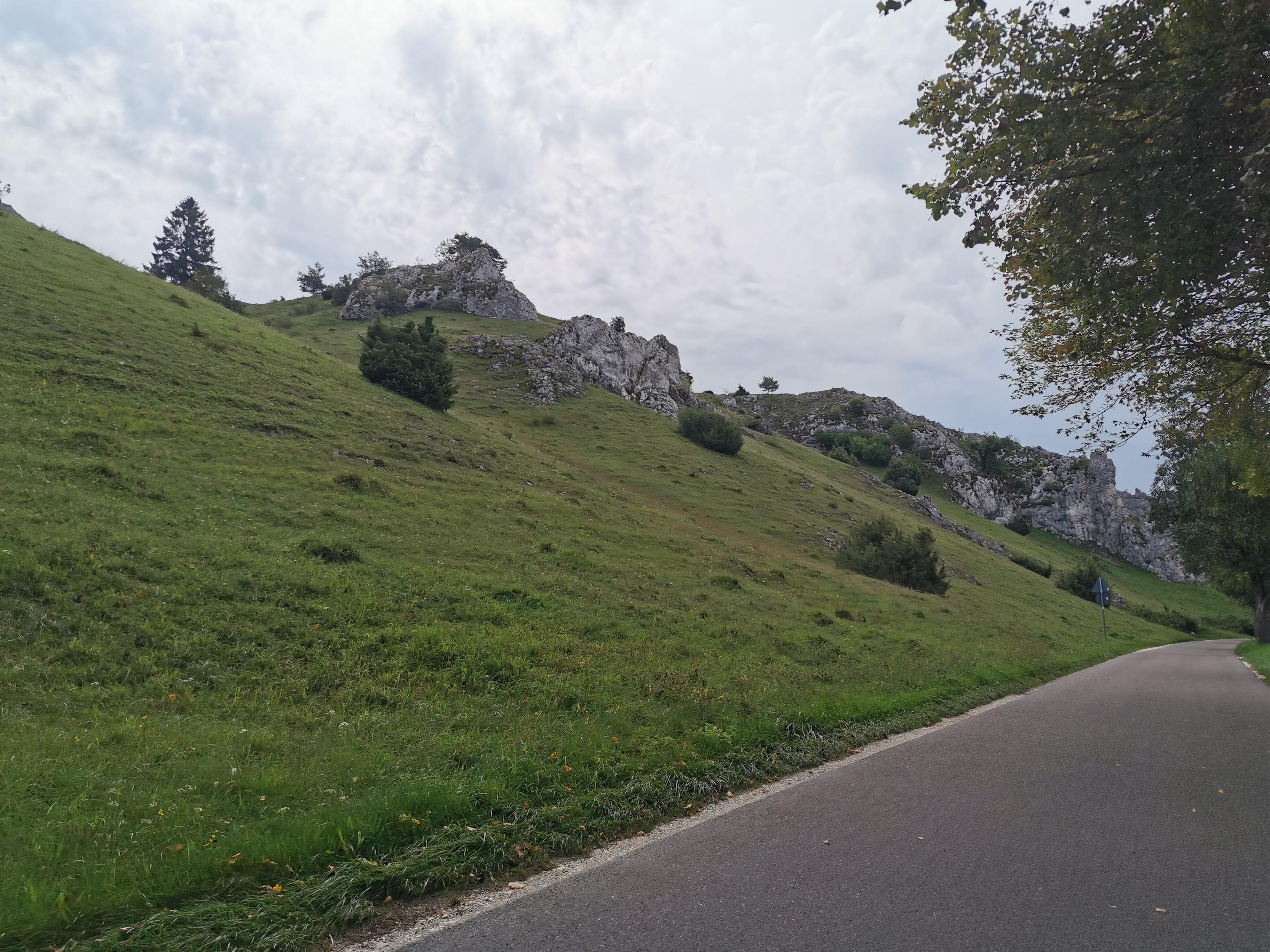 Im Ebersburger Tal